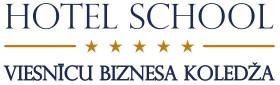 Hotelschool Main Logo lv