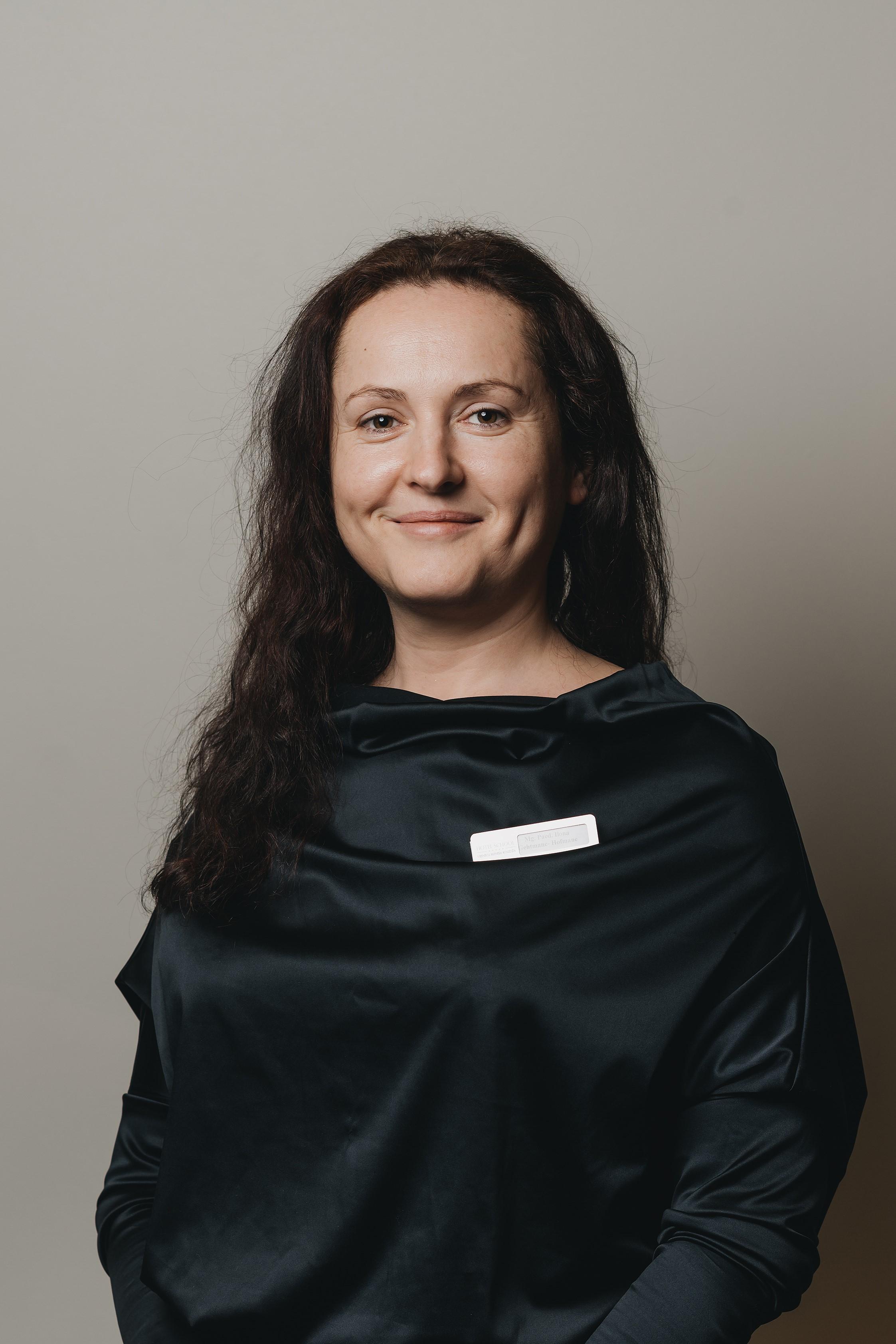 Илона Гехтмане-Хофмане, Руководитель программы гостиничного менеджмента