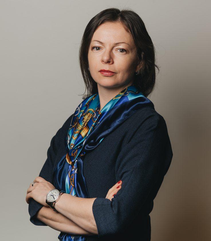 Jekaterina Korjuhina