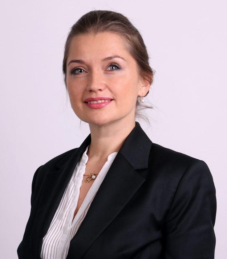Olga Zvereva