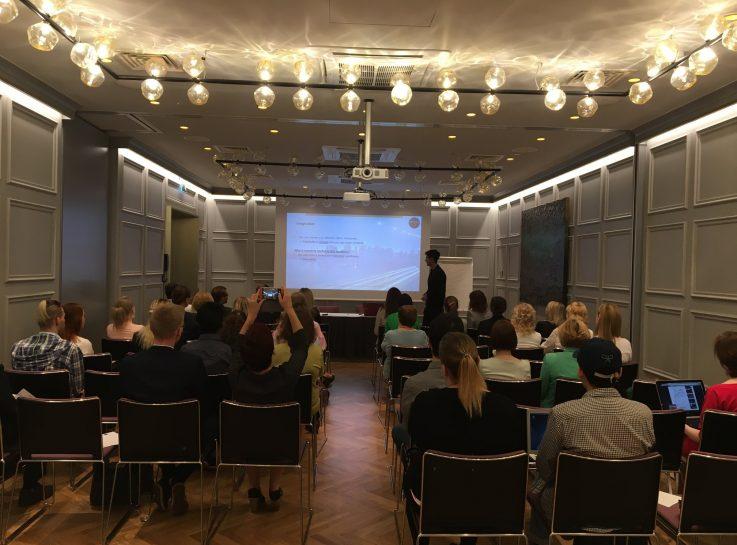 "1st International Conference ""Future of Sustainable Hospitality'18"""