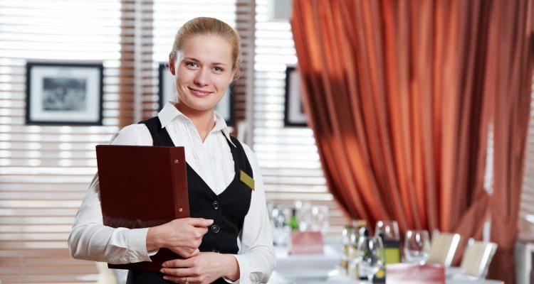 Hospitality (BTEC 3)