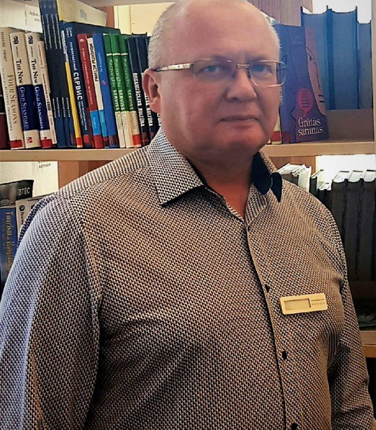 Eduards Ādmīdiņš