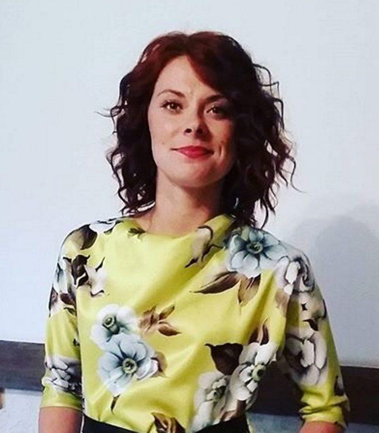 Anete Bērza