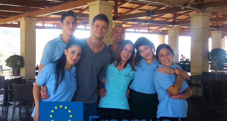 Erasmus+ Internships – get your experience!