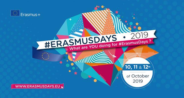 Дни Erasmus 2019
