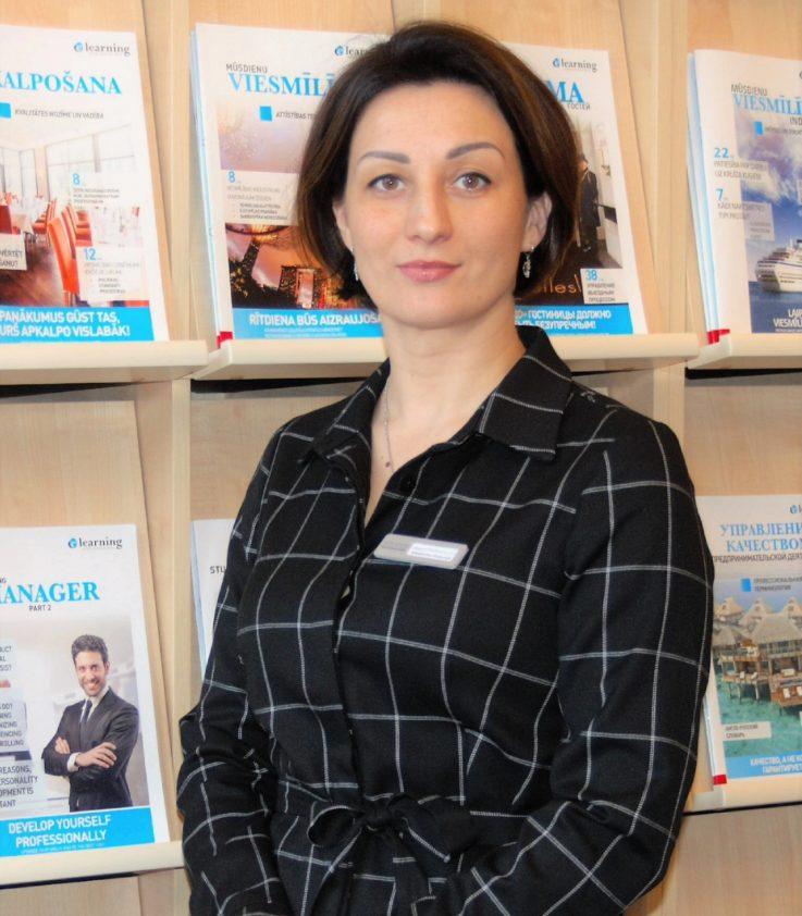 Jekaterina Sadovaja
