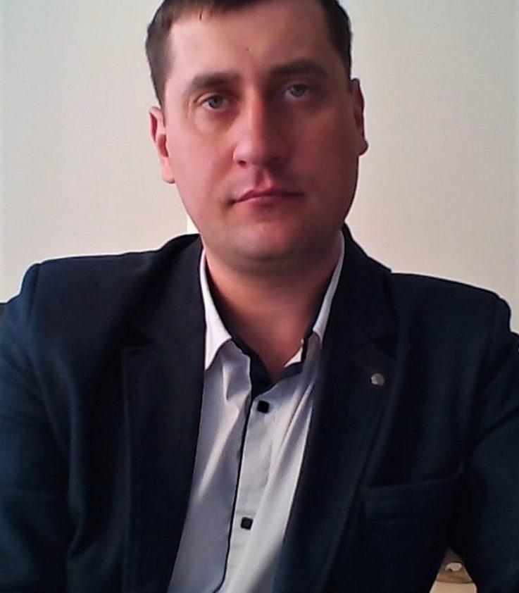 Konstantīns Savenkovs