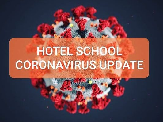 COVID-19. Important update!