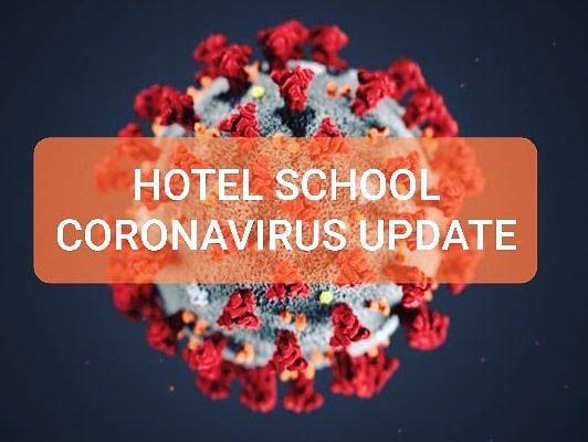 COVID-19. Svarīgās ziņas!