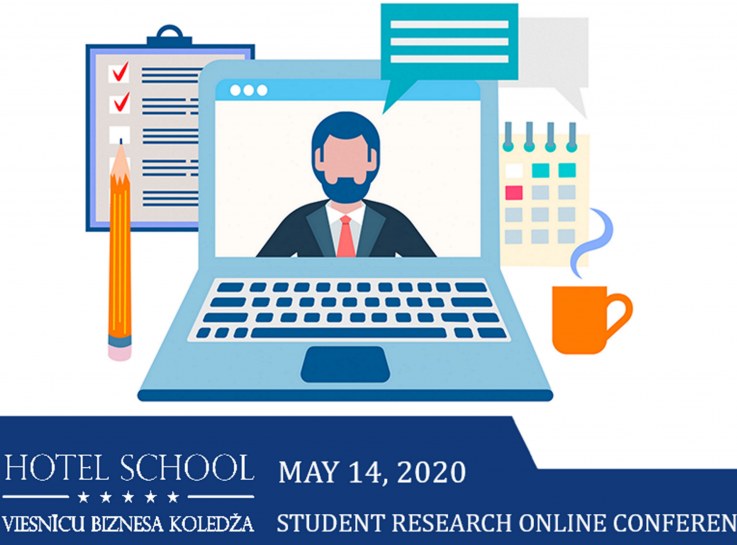 Student Research Online Conference 2020