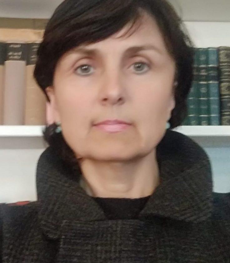 Nataļja Poļakova