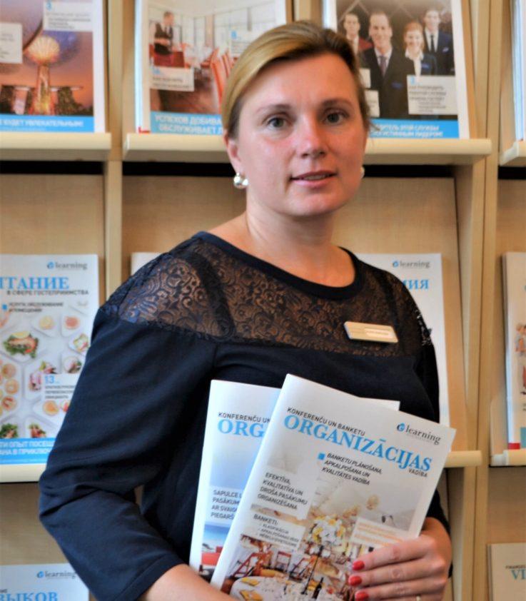 Galina Bukovska
