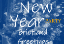Новогодняя вечеринка онлайн